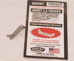 GHOST 3.5 Trigger / Connector #24